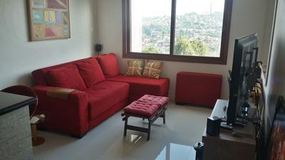 Apartamento Em Alto Teresópolis Com 2 Dormitórios - Lu25761