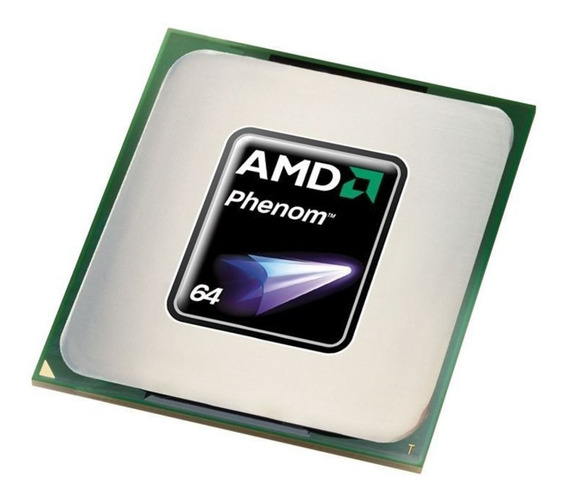 Processador B75 Phenom Ii X3 Triple Core 3.0 Ghz - Am2+ Am3