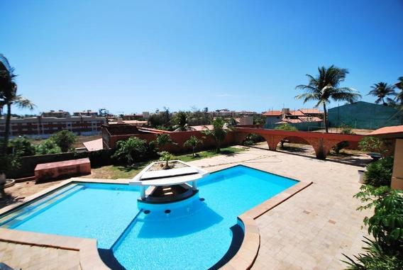 Casa Em Porto Das Dunas, Aquiraz/ce De 1100m² 6 Quartos À Venda Por R$ 2.250.000,00 - Ca145372