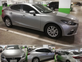 Mazda 3 Año 2015 V 2.0 6 Velocidades