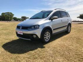 Volkswagen Suran Cross Igual A Nueva