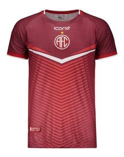 Camisa Ícone Sports América Rj Iii 2018
