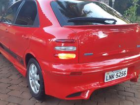 Fiat Brava Hgt 1.8 16v Restaurado E Personalizado