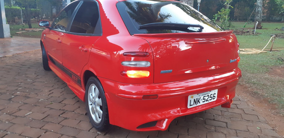 Fiat Brava Hgt 1.8 16v (baixei Para 11.000)