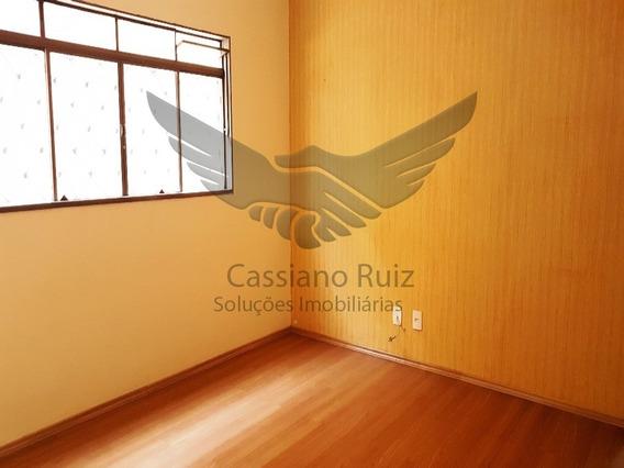 Apartamento No Jardim Simus - 60 M² - 02 Dorm / Sala / Cozinha / 01 Vaga Coberta - Ap00040 - 4202860