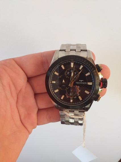 Relógio Technos Ts Carbon Os1aas/1p
