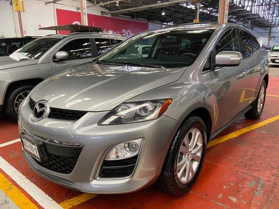 Mazda Cx-7 2.5 I Grand Touring Mt 2012