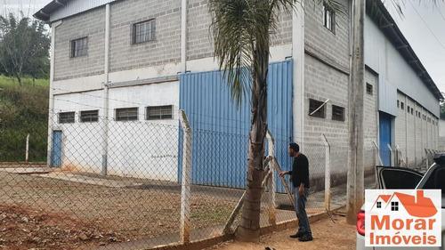 Galpão Para Venda Em Franco Da Rocha, Glebas - A1570_2-1131778
