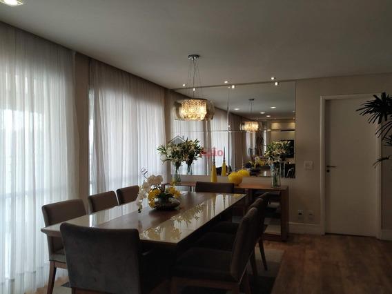 Apartamento - Vila Augusta - Ref: 1256 - V-3056
