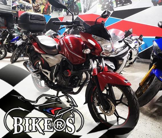 Discover 125 St 2015, Recibimos Tu Moto/carro, Bikers!!!