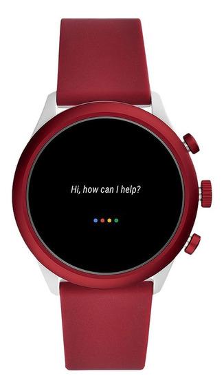 Smartwatch Fossil Gen 4 Sport 43mm Reloj Inteligente