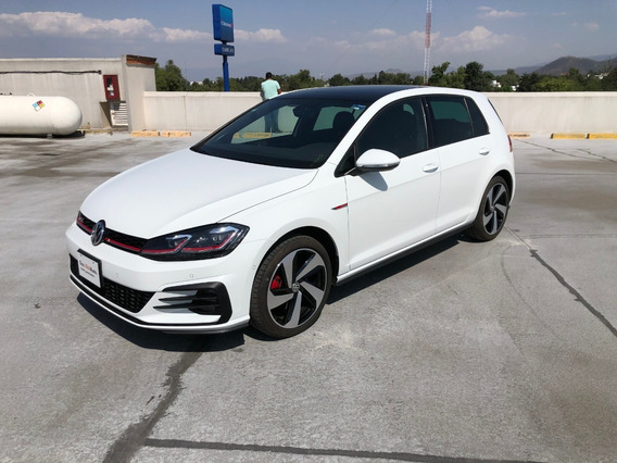 Volkswagen Gti Dsg 2.0 Tsi 2019