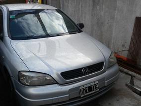 Chevrolet Astra 2.0 Gl 2002