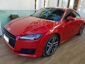 Audi Tt 2.0 Tfsi Ambition S-tronic 2p