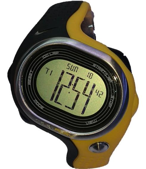 Relógio Nike - Wr0139021 Fury 100laps Regular M