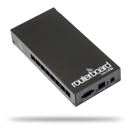 Case Indoor Mikrotik Ca493 Para Routers