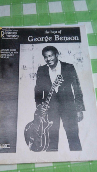 Livro De Guitarra George Benson