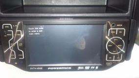 Dvd Player Automotivo Power Pack