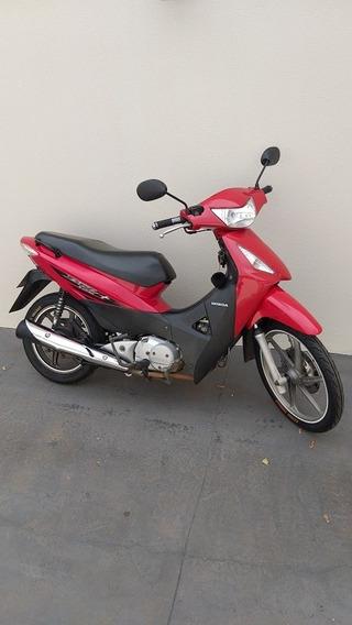 Honda Honda Biz + Ano 2008