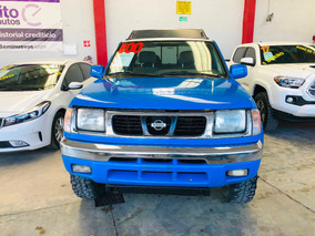 Nissan Frontier 3.3l Xe 4x2 At