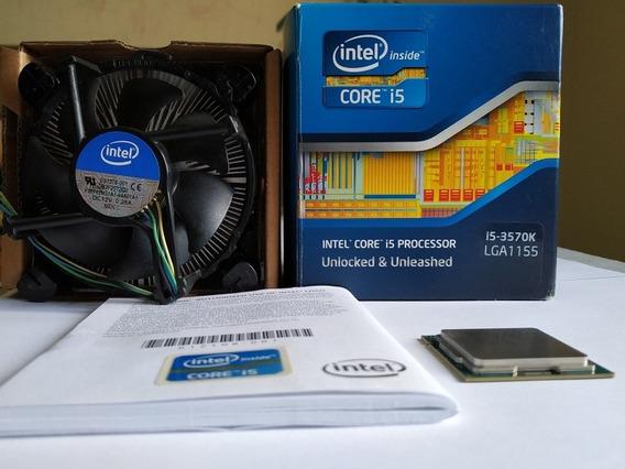 Processador Core I5 3570k