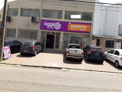 Salão Em Vila Embaré, Valinhos/sp De 180m² Para Locação R$ 2.500,00/mes - Sl220435