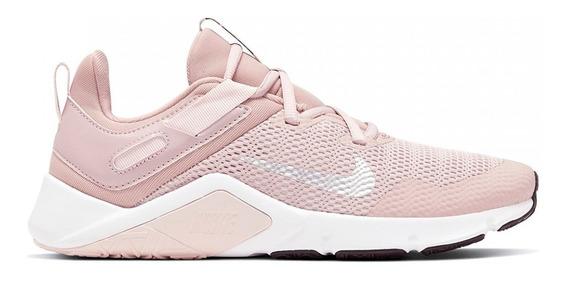 Zapatillas Nike Legend Essential Para Mujer - 35 Al 39