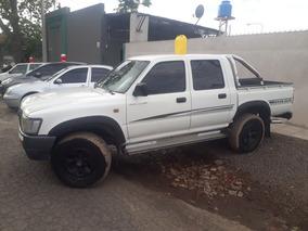 Toyota Hilux 3.0 D/cab 4x2 D Dx 2001