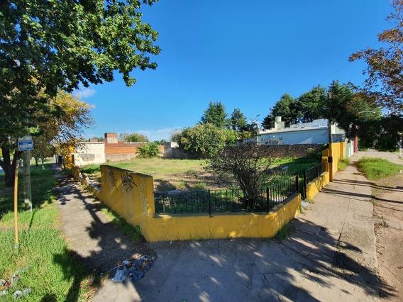 Terreno 18 X 33 Zona Comercial 520 Y 140. Oportunidad!!!