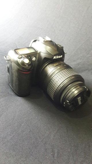 Camera Nikon D50