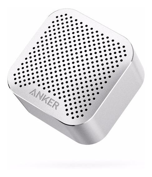 Parlante Anker Bluetooh Portatil Soundcore A3104h41 Silver
