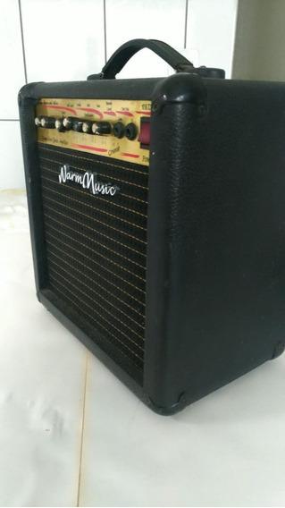 Caixa Warm Musicdr108 Instalar Ci Amplificador