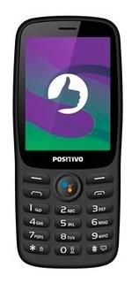 Celular P70s Positivo Whatsapp Facebook Musica Sistema Kaios