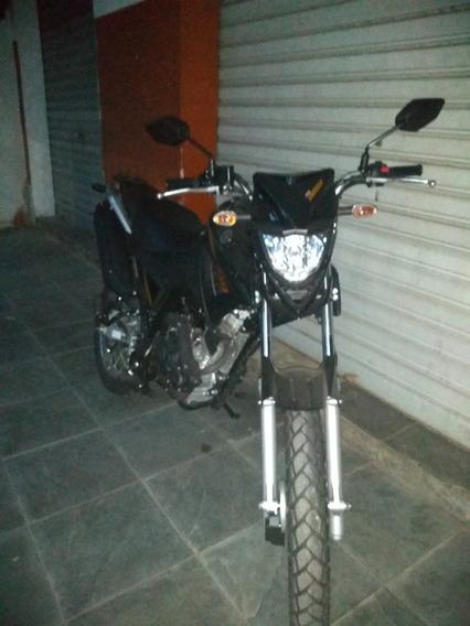 Moto Yamaha Xtz Crosser S 150cc