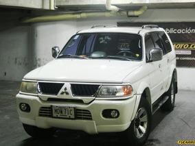 Mitsubishi Montero Sporti