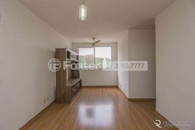 Apartamento, 3 Dormitórios, 70 M², Jardim Carvalho - 163222