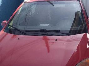 Ford Fiesta 1.0 Trail Flex 2008 (gnv, Doc Ok) - 2008(barato)
