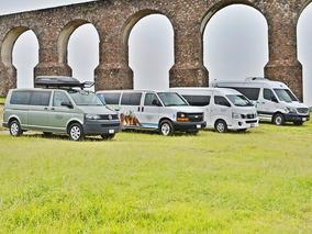 Renta De Camionetas 2018