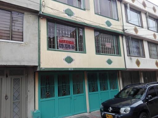 Apartamento En Arriendo Lombardia 675-1704