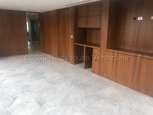 Oficina En Venta La Castellana 20-24830