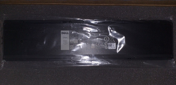 Bateria Original Dell 3rnfd Lacrado!