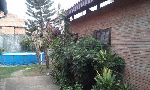 Chácara Com 4 Dormitórios À Venda, 840 M² Por R$ 740.000 - Jardim Santa Rosa (nova Veneza) - Sumaré/sp - Ch0250