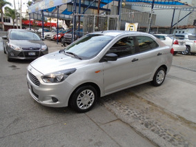 Ford Figo 1.5 Impulse Aa Sedan At