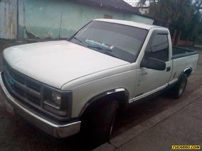 Chevrolet Cheyenne Cheyenne Pick-up A/a - Sincronico