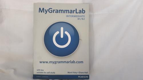 Imagen 1 de 5 de My Grammar Lab Intermediate B1/b2 Foley & Hall Pearson