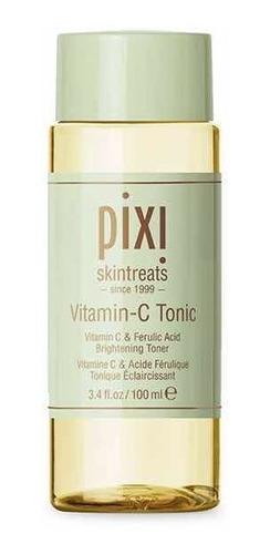 Vitamin C Tonic - Tônico De Vitamina C - Pixi Beauty 100ml
