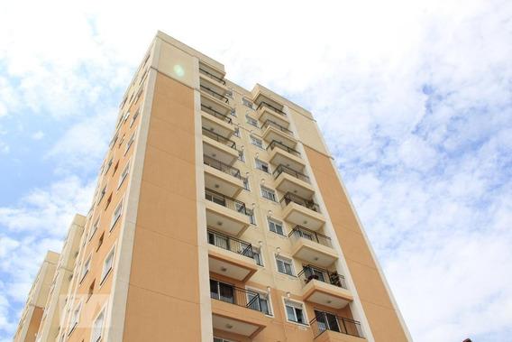 Apartamento Para Aluguel - Tamoio, 2 Quartos, 50 - 893021590