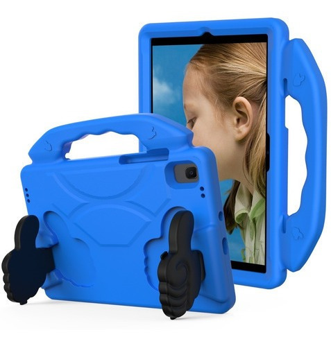 Imagen 1 de 7 de Para Samsung Galaxy Tab A 10.1 2019/t515/t510 Kid Mano