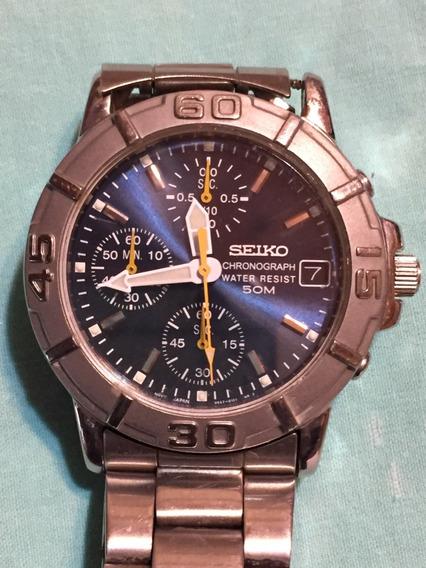 Seiko Chronograph Modelo V657-8060