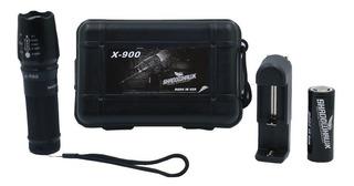 Barato Lanterna Tática Shadowhawk X900 Original Mad Usa+ F G